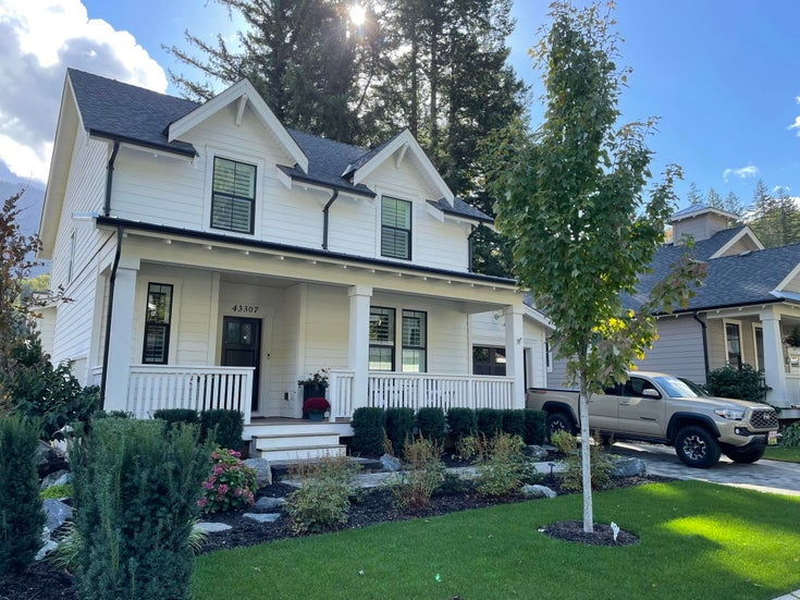 43307 CREEKSIDE CIRCLE - Columbia Valley House/Single Family for sale, 3 Bedrooms (R2625748)