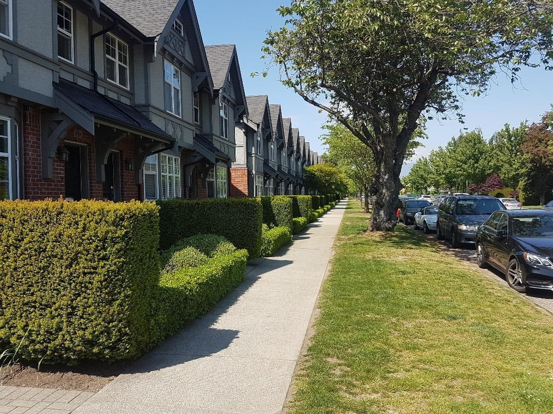 5635 WILLOW STREET - Cambie Townhouse for sale, 2 Bedrooms (R2625755)