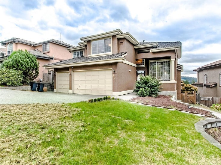 1663 KINGFISHER CRESCENT - Westwood Plateau House/Single Family for sale, 7 Bedrooms (R2625767)