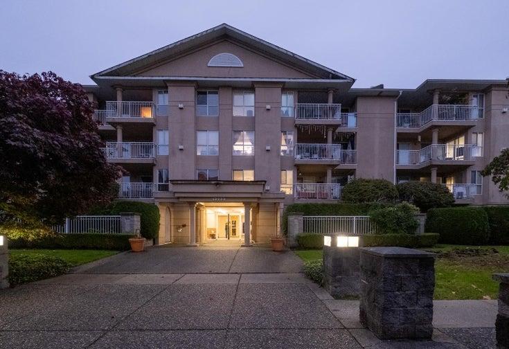 407 13733 74 AVENUE - East Newton Apartment/Condo for sale, 2 Bedrooms (R2625780)