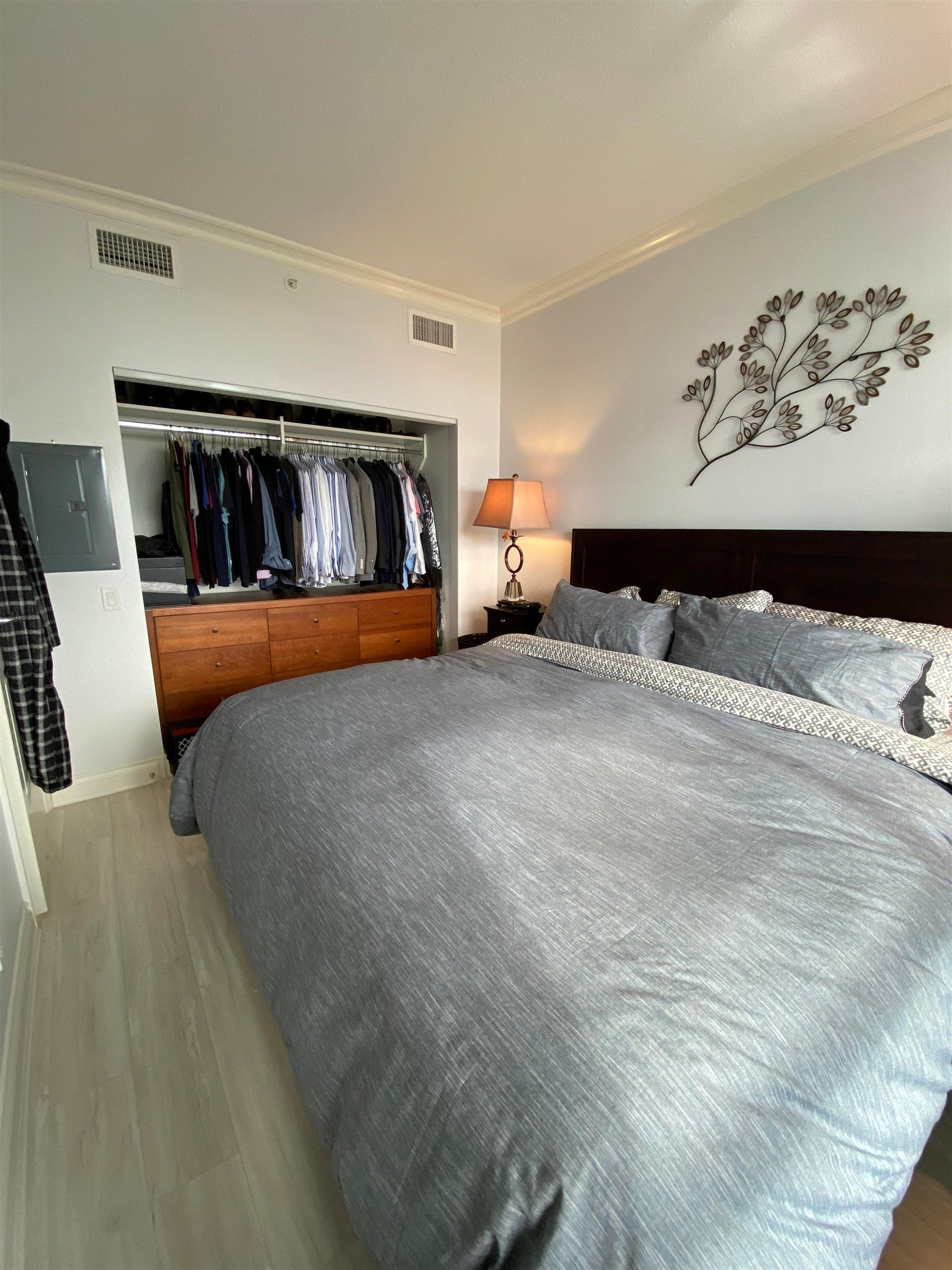 403 172 VICTORY SHIP WAY - Lower Lonsdale Apartment/Condo for sale, 1 Bedroom (R2625786) - #13