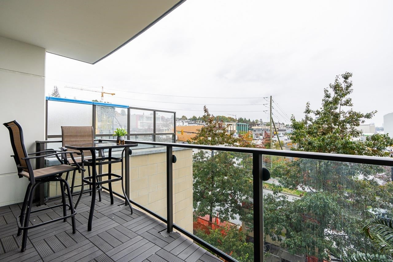 403 172 VICTORY SHIP WAY - Lower Lonsdale Apartment/Condo for sale, 1 Bedroom (R2625786) - #18