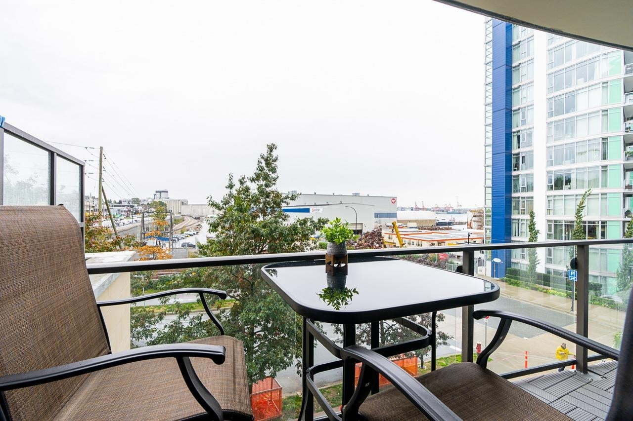 403 172 VICTORY SHIP WAY - Lower Lonsdale Apartment/Condo for sale, 1 Bedroom (R2625786) - #19