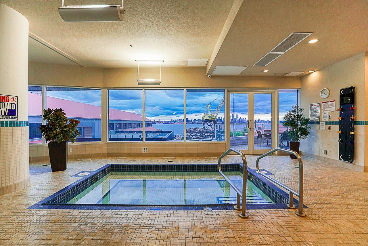 403 172 VICTORY SHIP WAY - Lower Lonsdale Apartment/Condo for sale, 1 Bedroom (R2625786) - #26