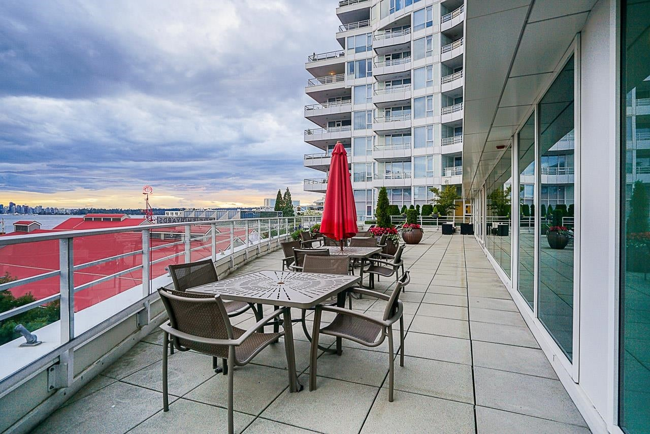 403 172 VICTORY SHIP WAY - Lower Lonsdale Apartment/Condo for sale, 1 Bedroom (R2625786) - #28