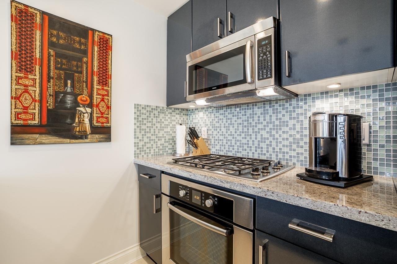 403 172 VICTORY SHIP WAY - Lower Lonsdale Apartment/Condo for sale, 1 Bedroom (R2625786) - #9