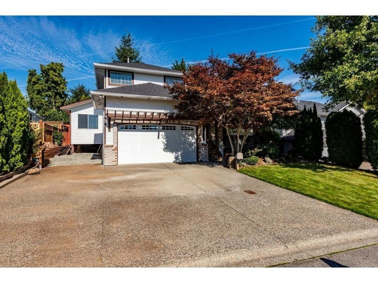 3025 SOUTHERN CRESCENT - Abbotsford West House/Single Family for sale, 4 Bedrooms (R2625787)