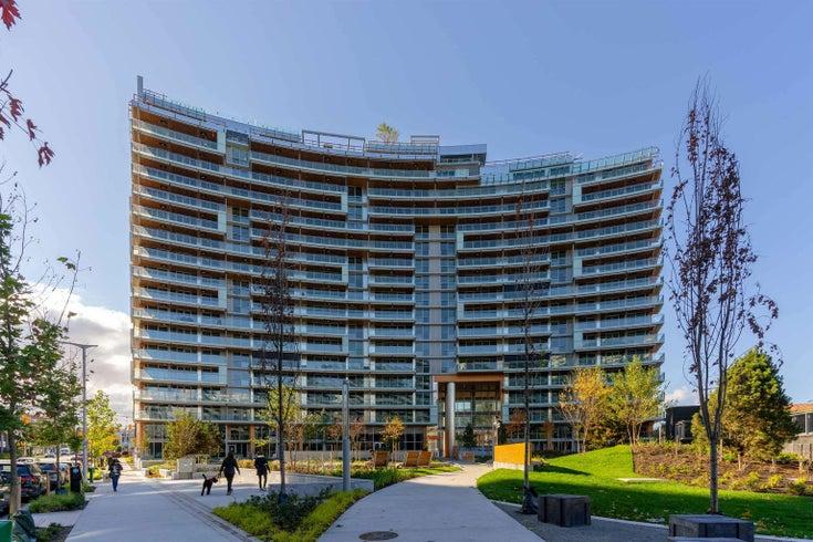 1203 1768 COOK STREET - False Creek Apartment/Condo for sale, 1 Bedroom (R2625791)