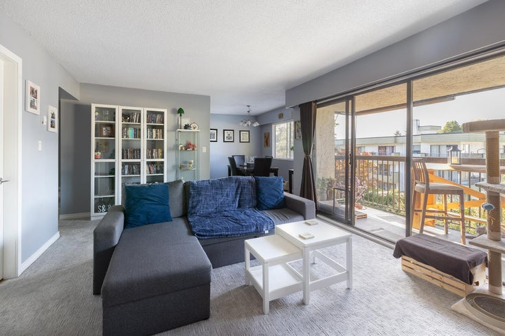 302 1025 CORNWALL STREET - Uptown NW Apartment/Condo for sale, 2 Bedrooms (R2625794)