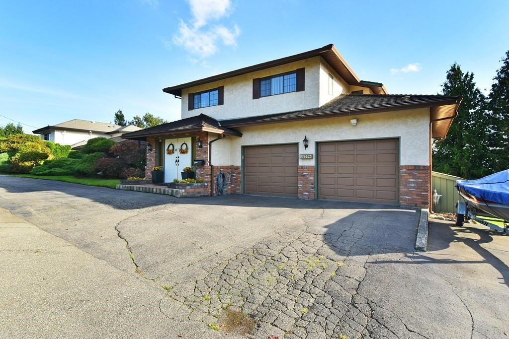 35006 MARSHALL ROAD - Abbotsford East House/Single Family for sale, 4 Bedrooms (R2625801) - #2