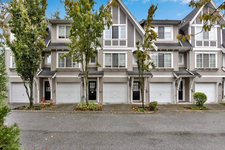 33 12778 66 AVENUE - West Newton Townhouse for sale, 2 Bedrooms (R2625806)