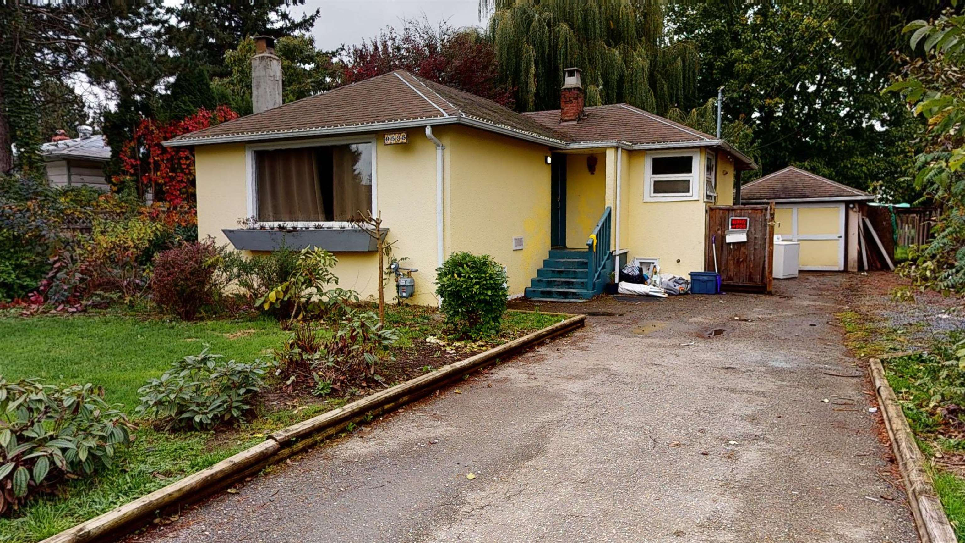 9535 STANLEY STREET - Chilliwack N Yale-Well House/Single Family for sale, 2 Bedrooms (R2625825)