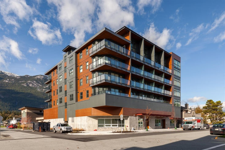 312 38013 THIRD AVENUE - Downtown SQ Apartment/Condo for sale, 2 Bedrooms (R2625827)