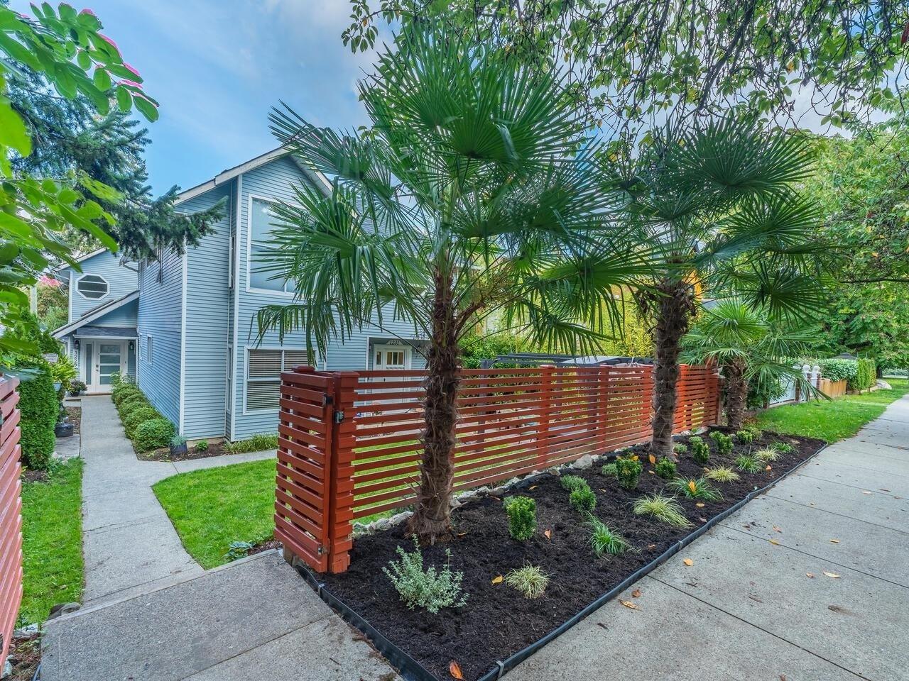 1231 E 11TH AVENUE - Mount Pleasant VE 1/2 Duplex for sale, 3 Bedrooms (R2625828) - #1