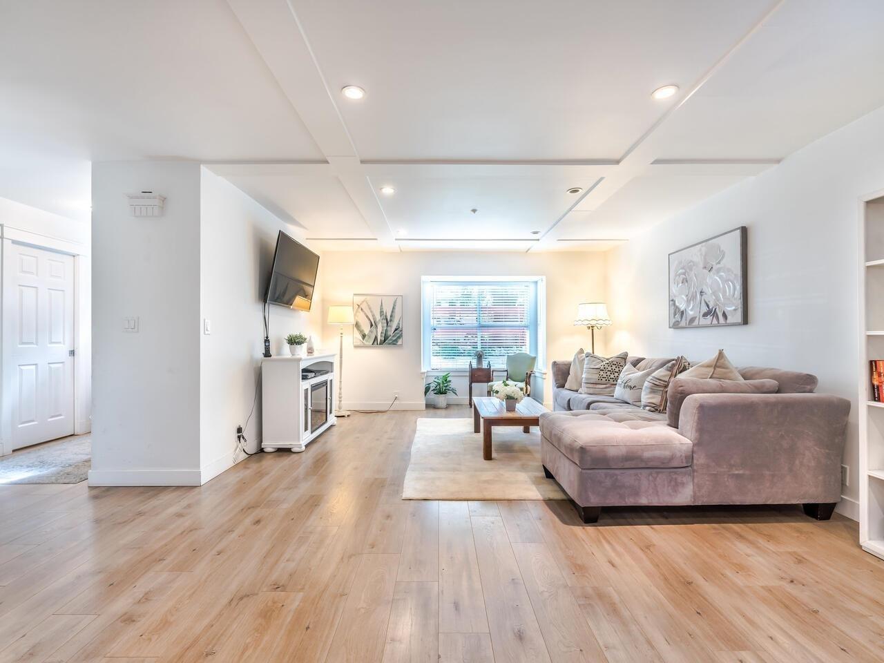 1231 E 11TH AVENUE - Mount Pleasant VE 1/2 Duplex for sale, 3 Bedrooms (R2625828) - #10