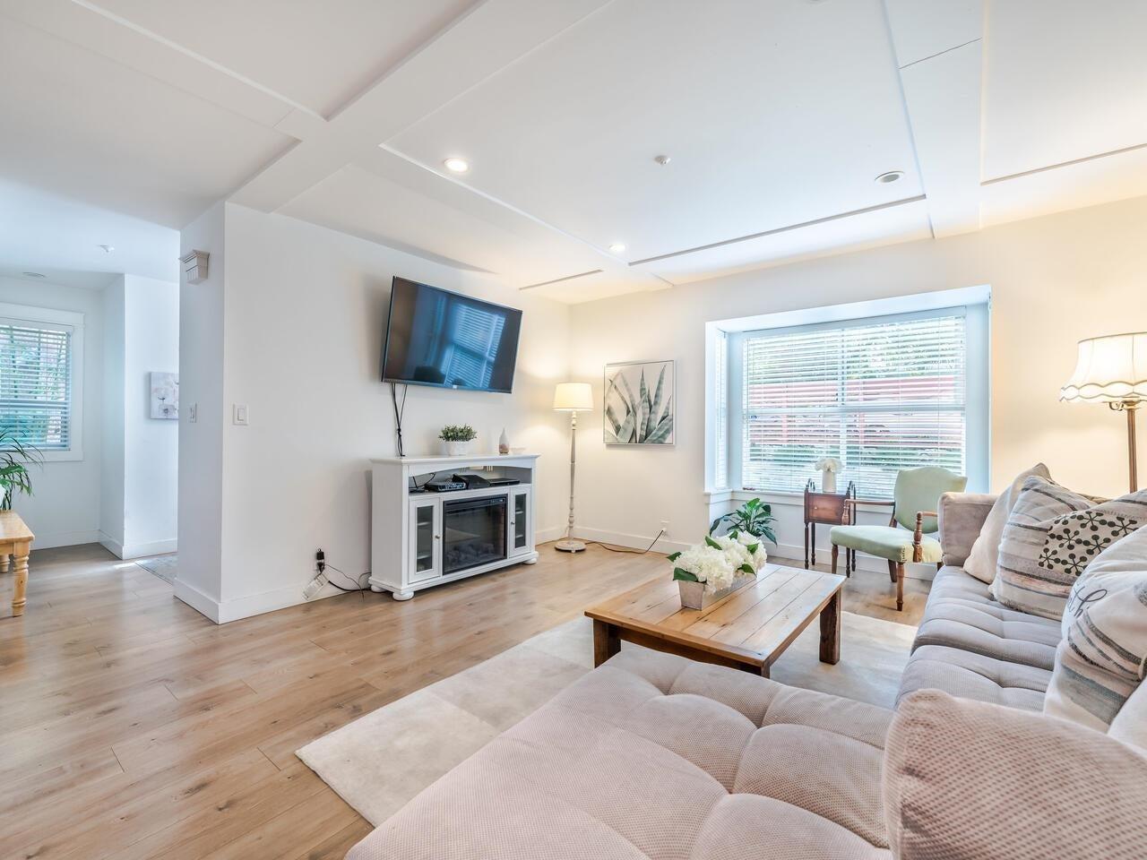 1231 E 11TH AVENUE - Mount Pleasant VE 1/2 Duplex for sale, 3 Bedrooms (R2625828) - #11