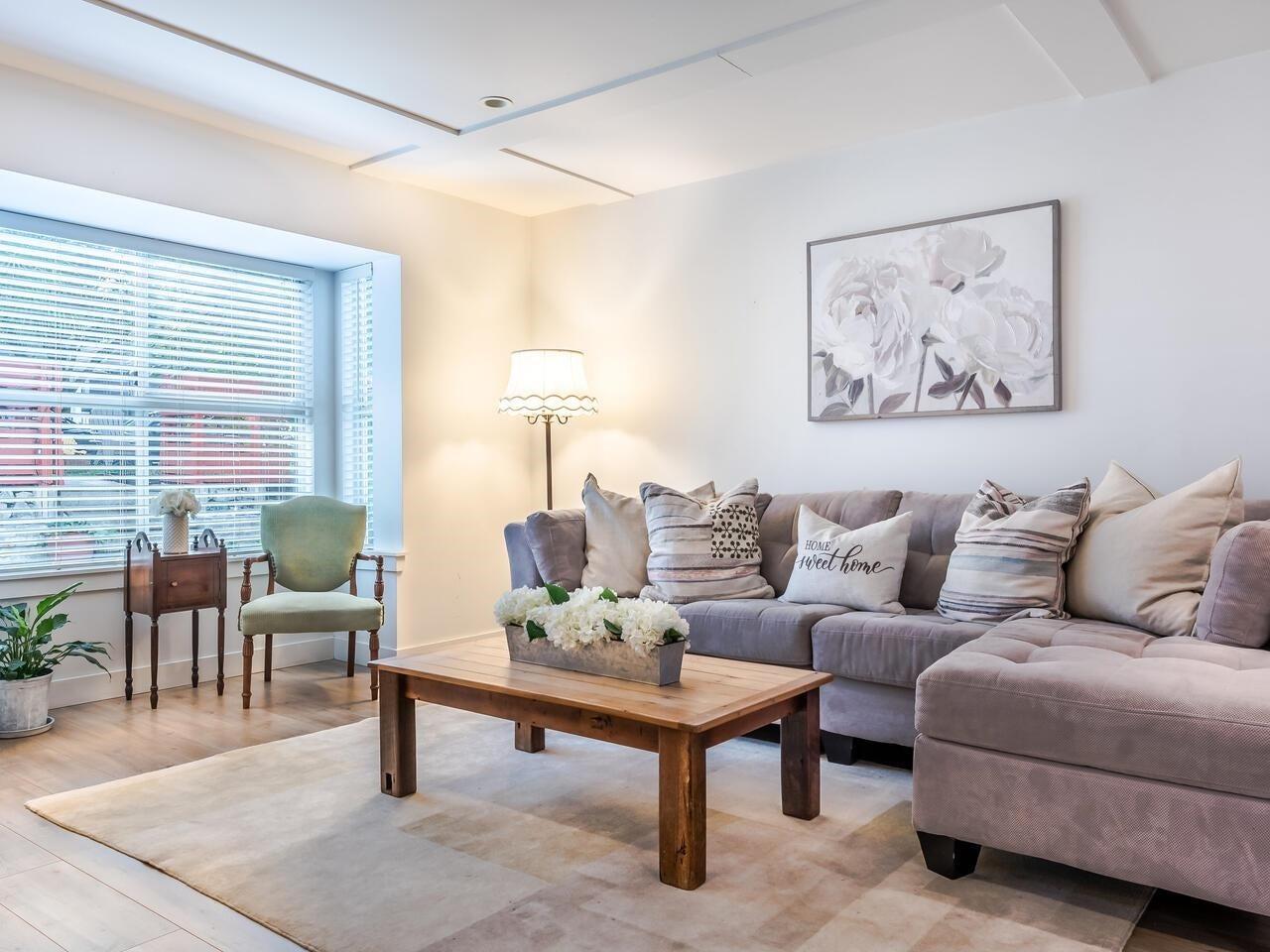 1231 E 11TH AVENUE - Mount Pleasant VE 1/2 Duplex for sale, 3 Bedrooms (R2625828) - #12