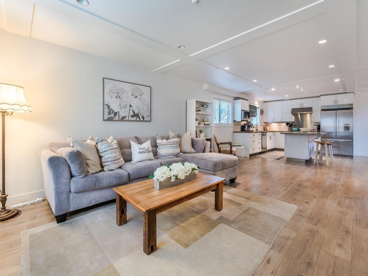 1231 E 11TH AVENUE - Mount Pleasant VE 1/2 Duplex for sale, 3 Bedrooms (R2625828) - #13