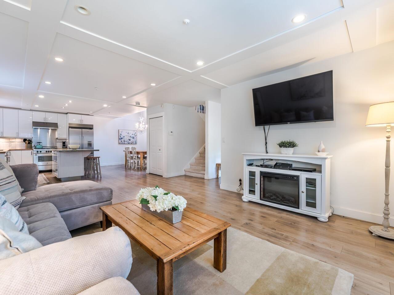 1231 E 11TH AVENUE - Mount Pleasant VE 1/2 Duplex for sale, 3 Bedrooms (R2625828) - #14