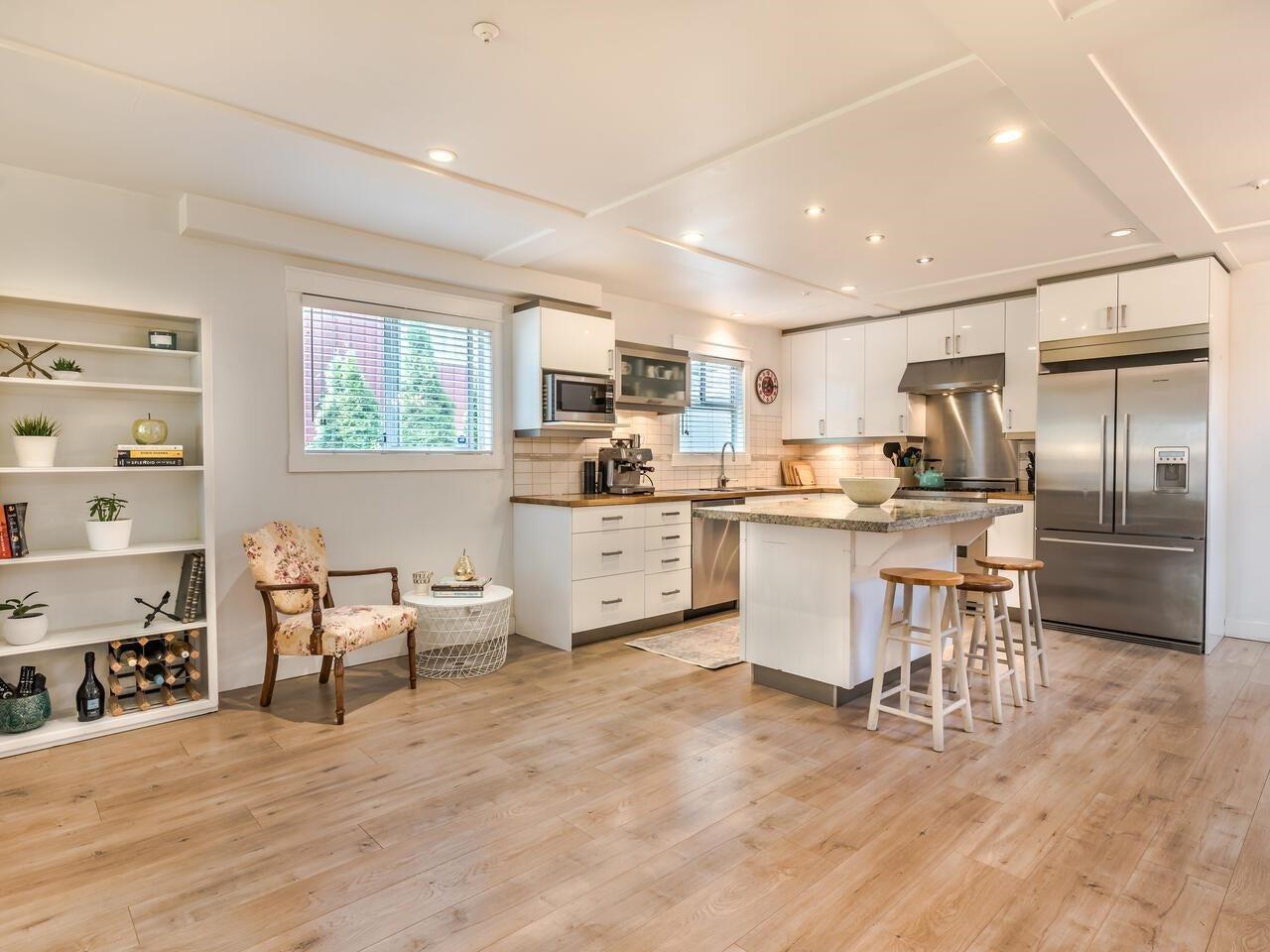 1231 E 11TH AVENUE - Mount Pleasant VE 1/2 Duplex for sale, 3 Bedrooms (R2625828) - #16
