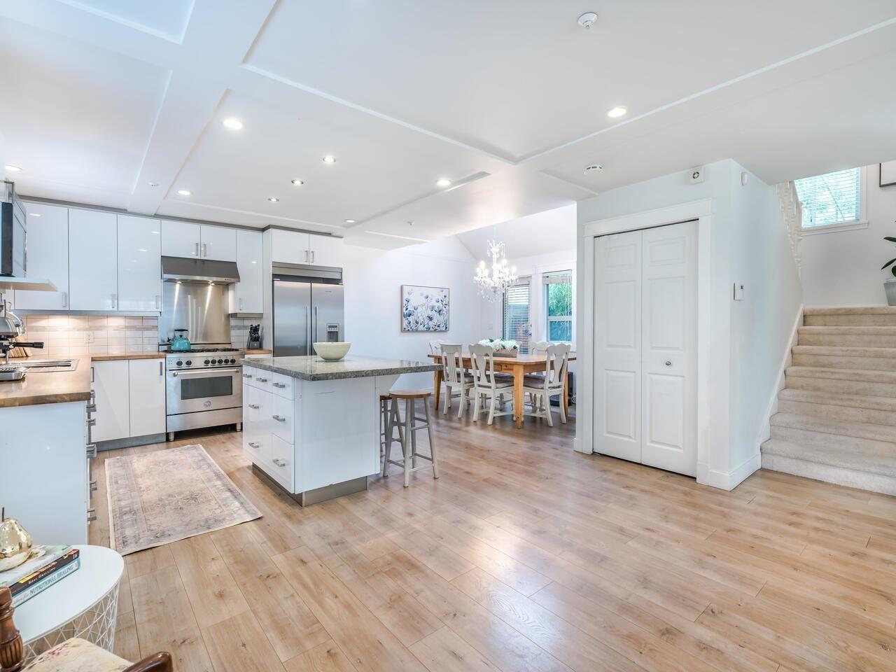 1231 E 11TH AVENUE - Mount Pleasant VE 1/2 Duplex for sale, 3 Bedrooms (R2625828) - #17