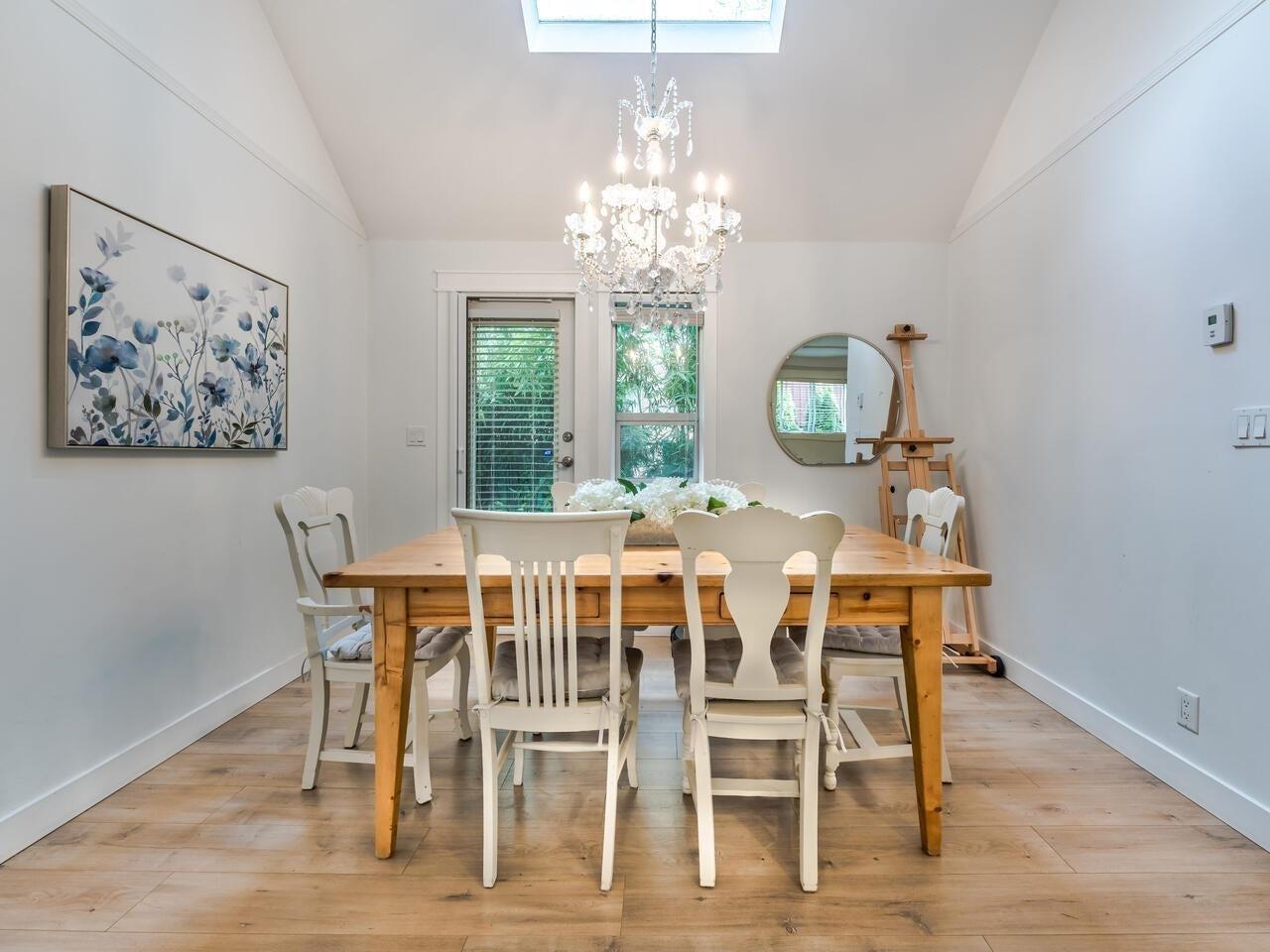 1231 E 11TH AVENUE - Mount Pleasant VE 1/2 Duplex for sale, 3 Bedrooms (R2625828) - #18