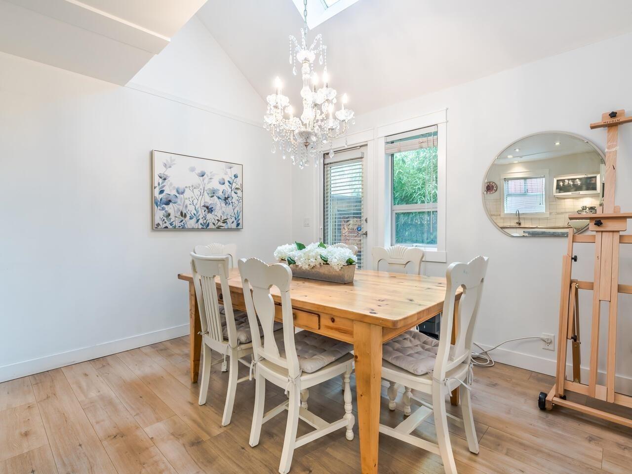 1231 E 11TH AVENUE - Mount Pleasant VE 1/2 Duplex for sale, 3 Bedrooms (R2625828) - #19