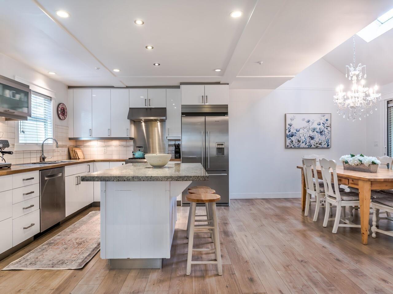 1231 E 11TH AVENUE - Mount Pleasant VE 1/2 Duplex for sale, 3 Bedrooms (R2625828) - #20