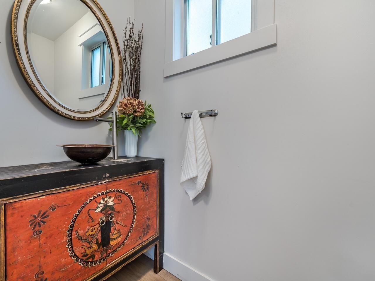 1231 E 11TH AVENUE - Mount Pleasant VE 1/2 Duplex for sale, 3 Bedrooms (R2625828) - #21