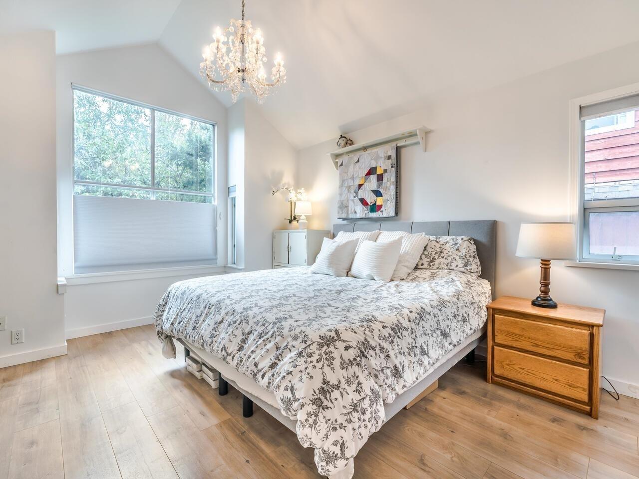 1231 E 11TH AVENUE - Mount Pleasant VE 1/2 Duplex for sale, 3 Bedrooms (R2625828) - #22