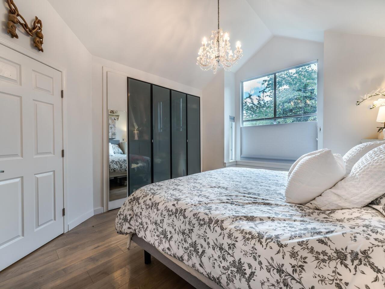 1231 E 11TH AVENUE - Mount Pleasant VE 1/2 Duplex for sale, 3 Bedrooms (R2625828) - #24
