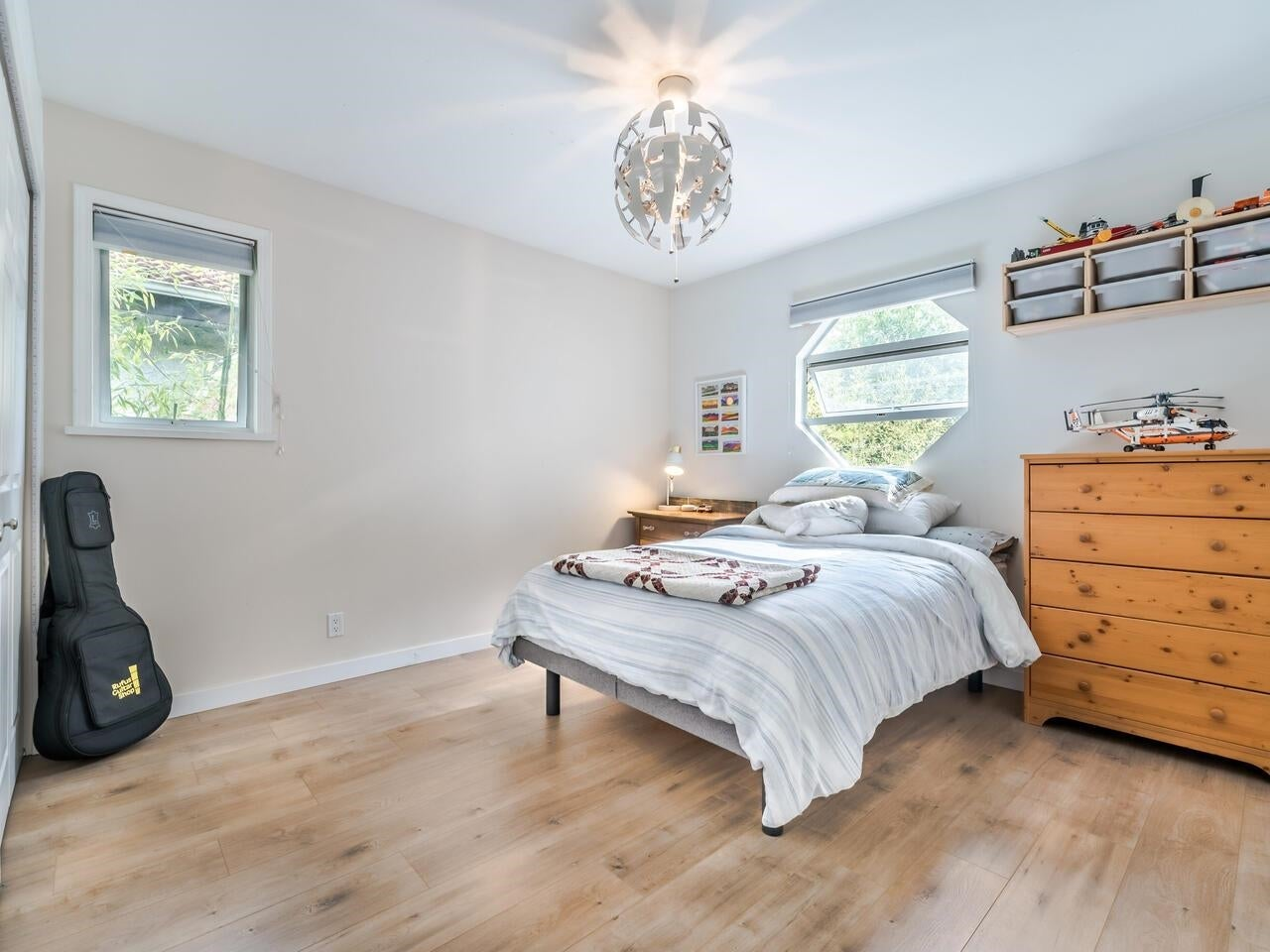 1231 E 11TH AVENUE - Mount Pleasant VE 1/2 Duplex for sale, 3 Bedrooms (R2625828) - #25