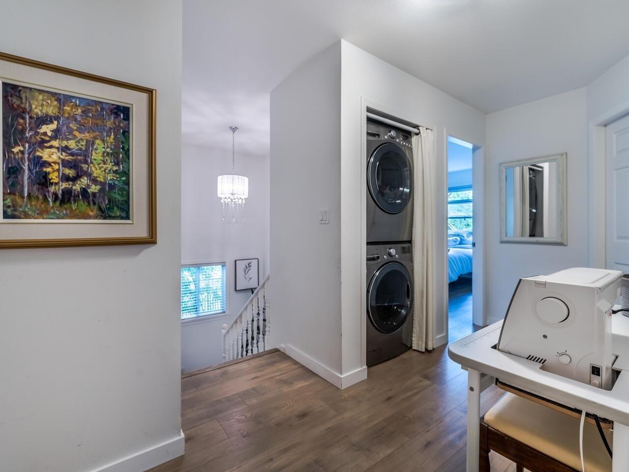 1231 E 11TH AVENUE - Mount Pleasant VE 1/2 Duplex for sale, 3 Bedrooms (R2625828) - #29