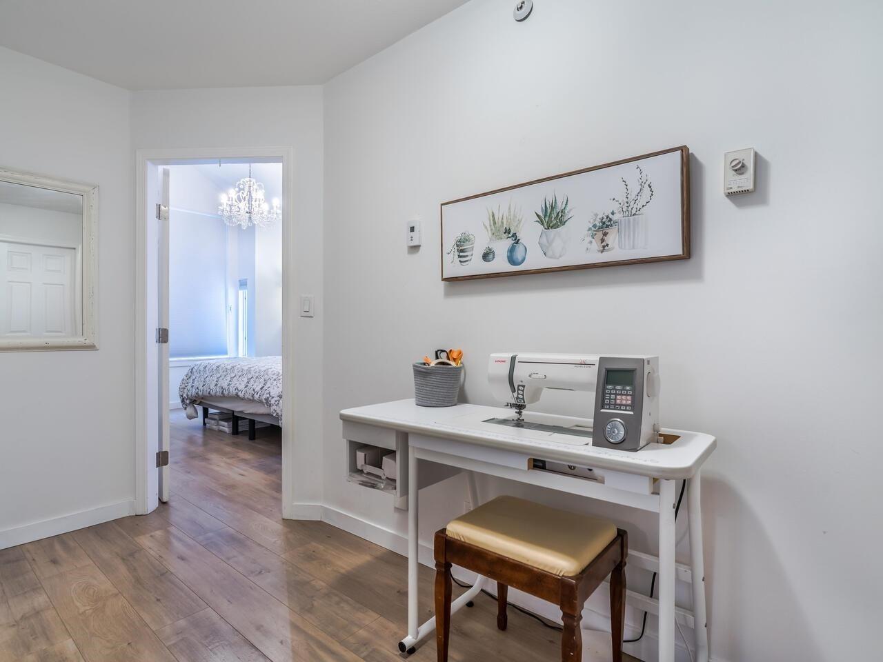 1231 E 11TH AVENUE - Mount Pleasant VE 1/2 Duplex for sale, 3 Bedrooms (R2625828) - #30