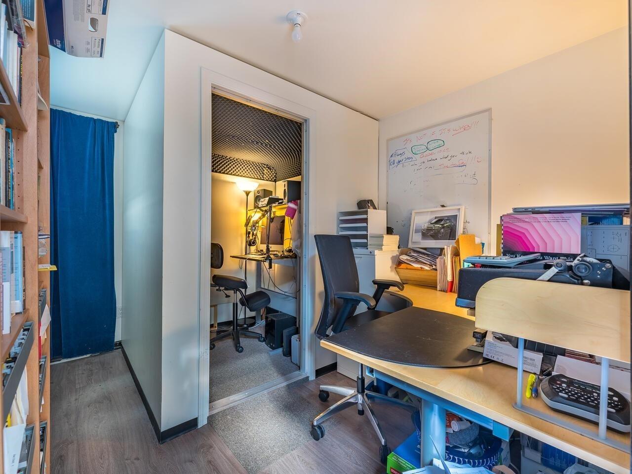 1231 E 11TH AVENUE - Mount Pleasant VE 1/2 Duplex for sale, 3 Bedrooms (R2625828) - #31