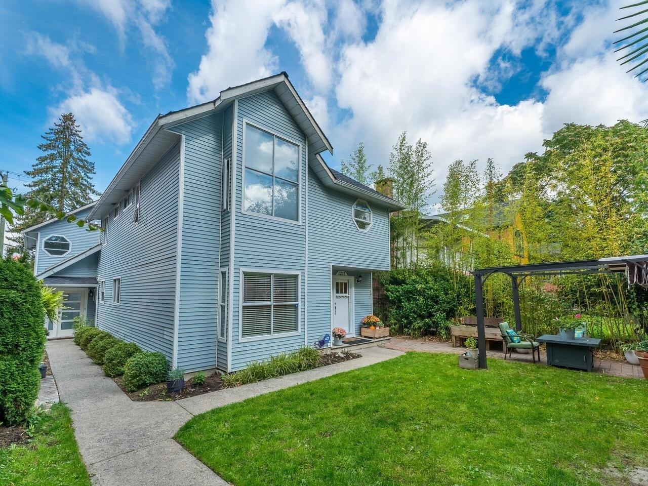 1231 E 11TH AVENUE - Mount Pleasant VE 1/2 Duplex for sale, 3 Bedrooms (R2625828) - #34