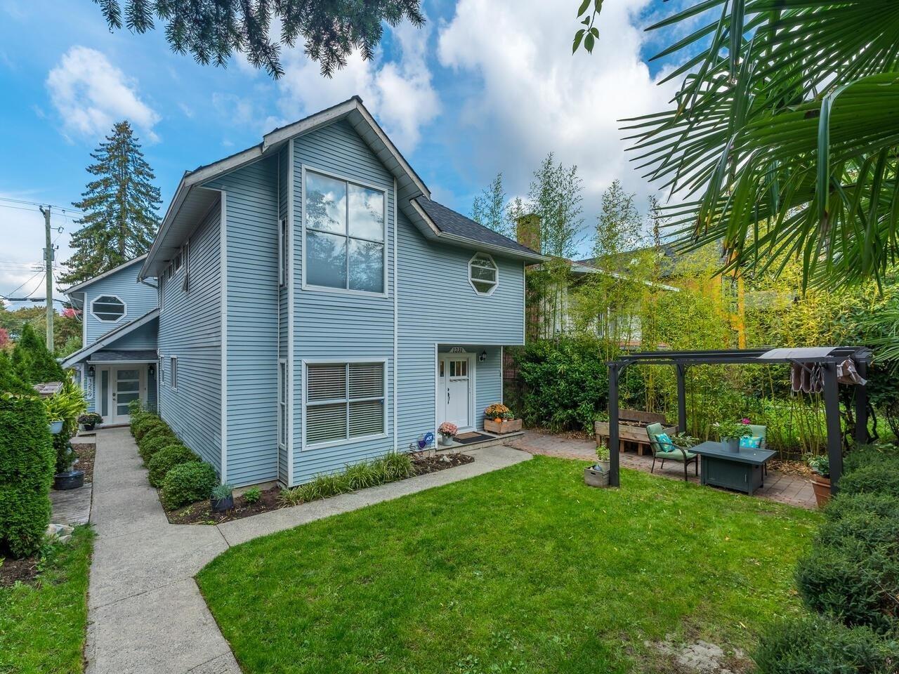 1231 E 11TH AVENUE - Mount Pleasant VE 1/2 Duplex for sale, 3 Bedrooms (R2625828) - #35