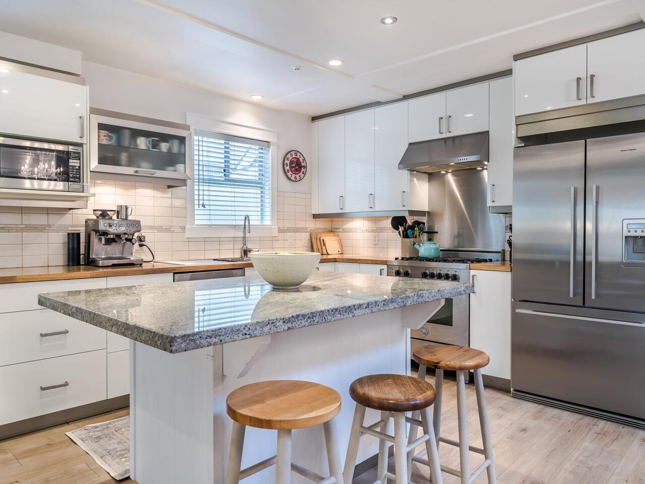 1231 E 11TH AVENUE - Mount Pleasant VE 1/2 Duplex for sale, 3 Bedrooms (R2625828) - #4