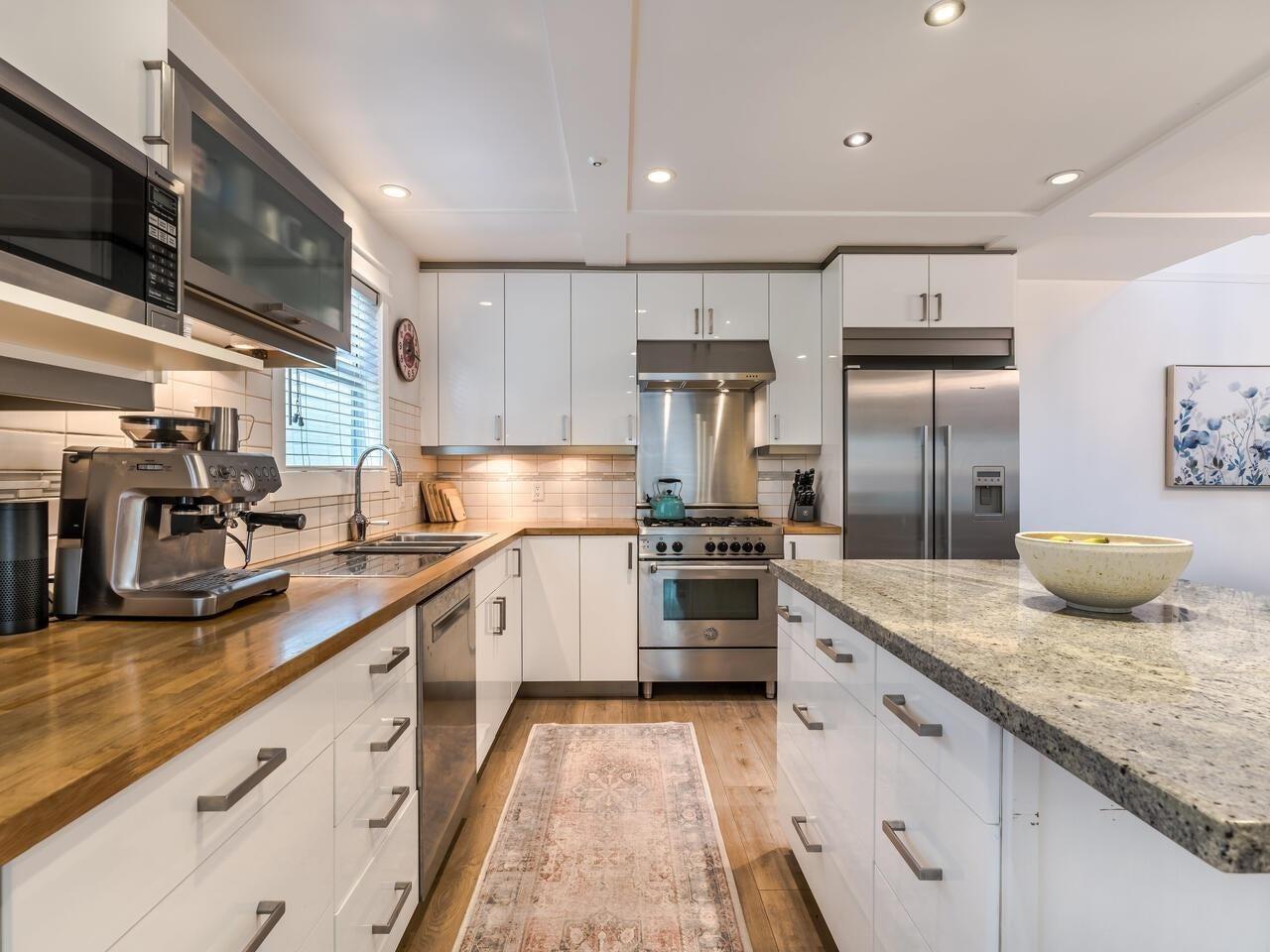 1231 E 11TH AVENUE - Mount Pleasant VE 1/2 Duplex for sale, 3 Bedrooms (R2625828) - #5
