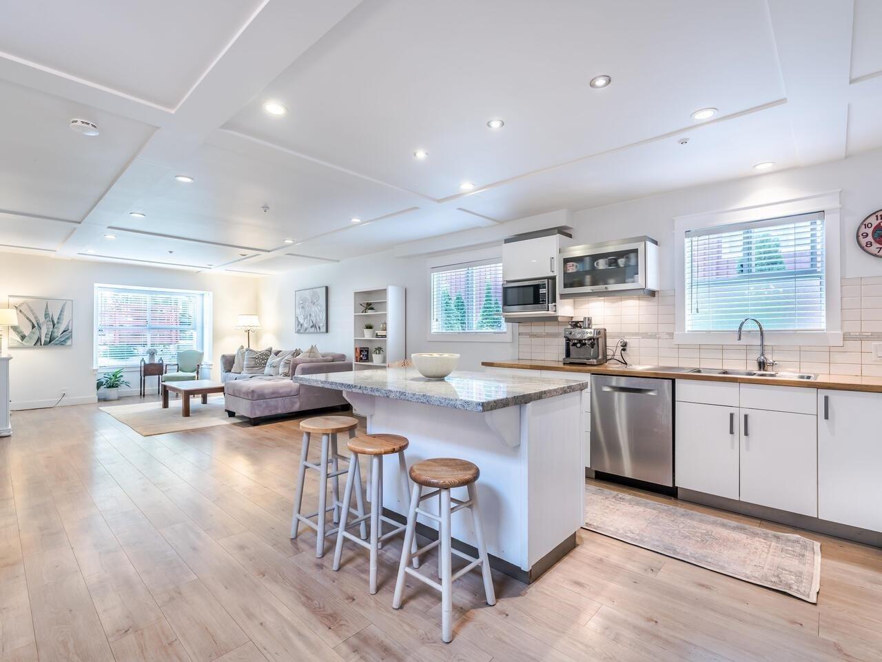 1231 E 11TH AVENUE - Mount Pleasant VE 1/2 Duplex for sale, 3 Bedrooms (R2625828) - #6