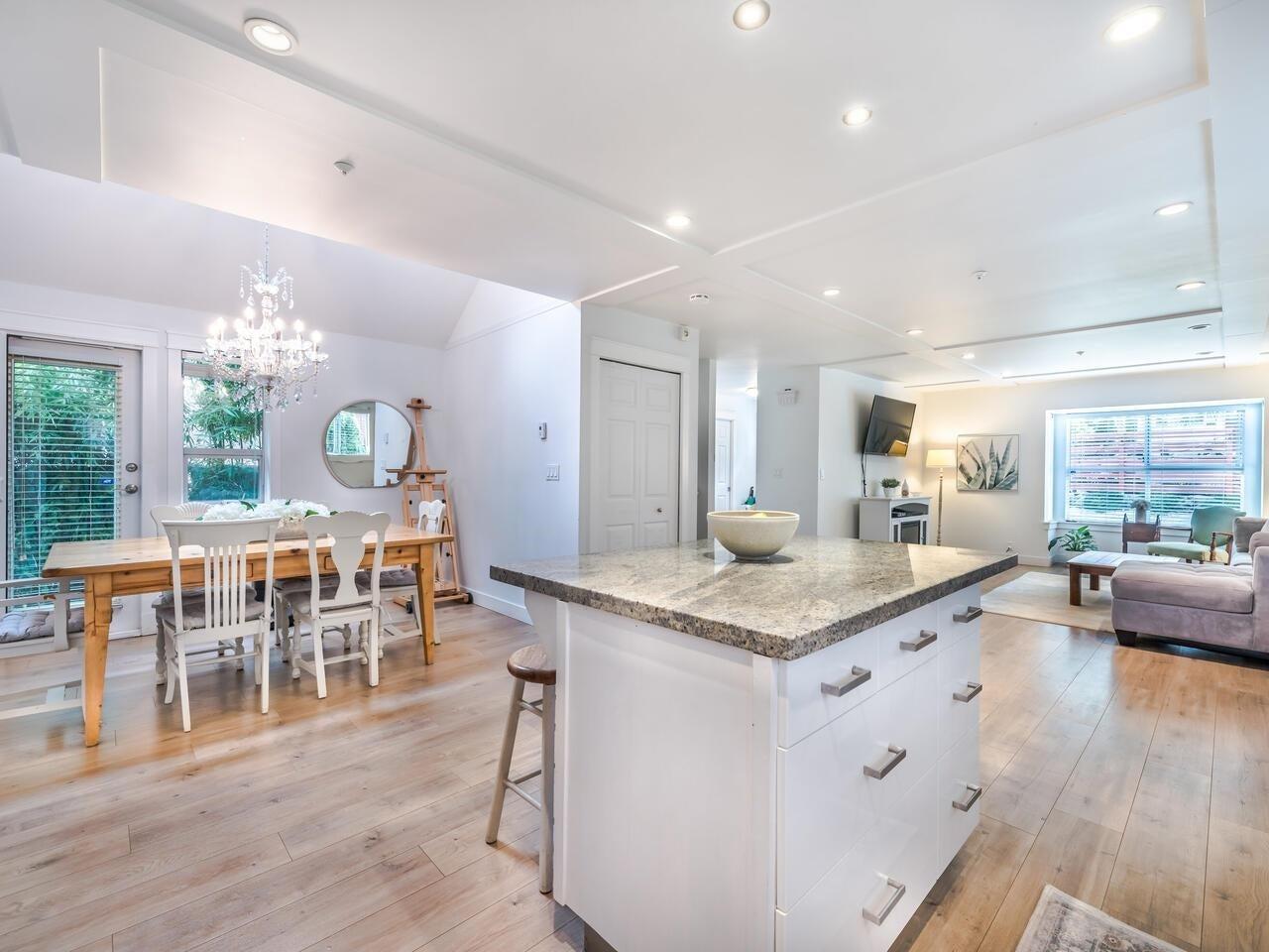 1231 E 11TH AVENUE - Mount Pleasant VE 1/2 Duplex for sale, 3 Bedrooms (R2625828) - #7