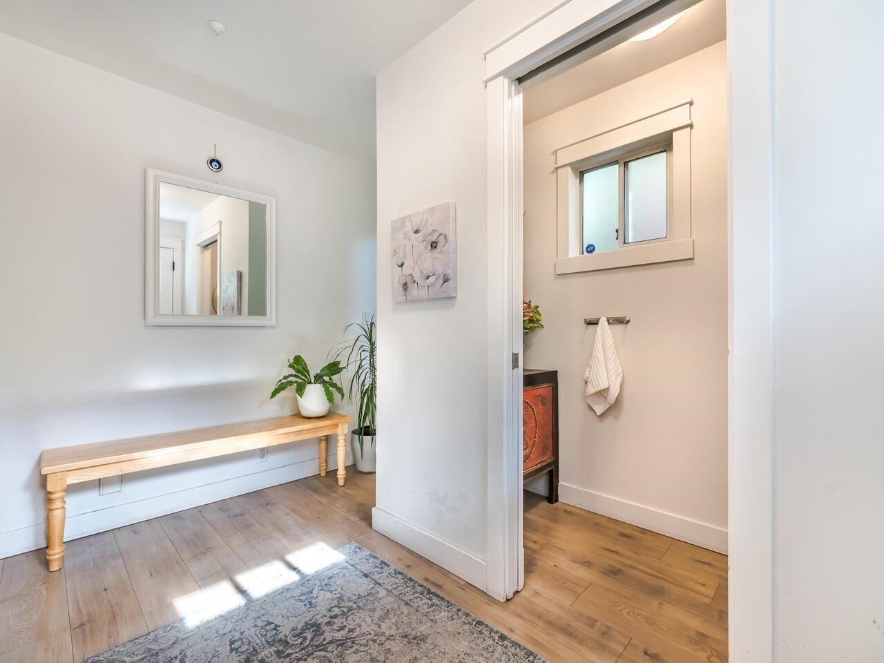 1231 E 11TH AVENUE - Mount Pleasant VE 1/2 Duplex for sale, 3 Bedrooms (R2625828) - #8