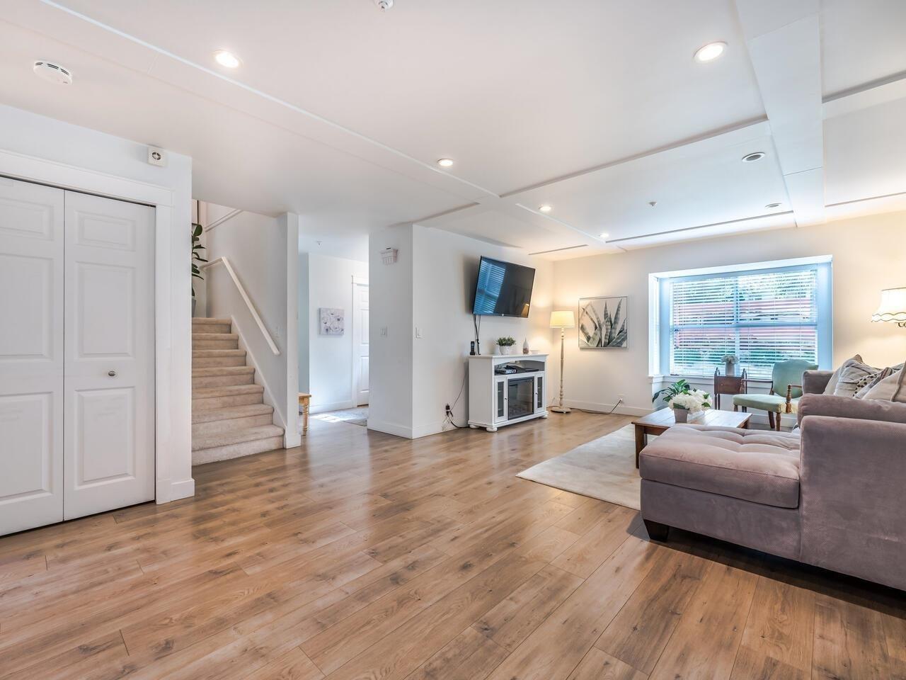 1231 E 11TH AVENUE - Mount Pleasant VE 1/2 Duplex for sale, 3 Bedrooms (R2625828) - #9