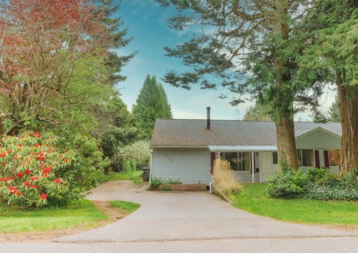 12828-12830 14A AVENUE - Crescent Bch Ocean Pk. Duplex for sale, 5 Bedrooms (R2625829)