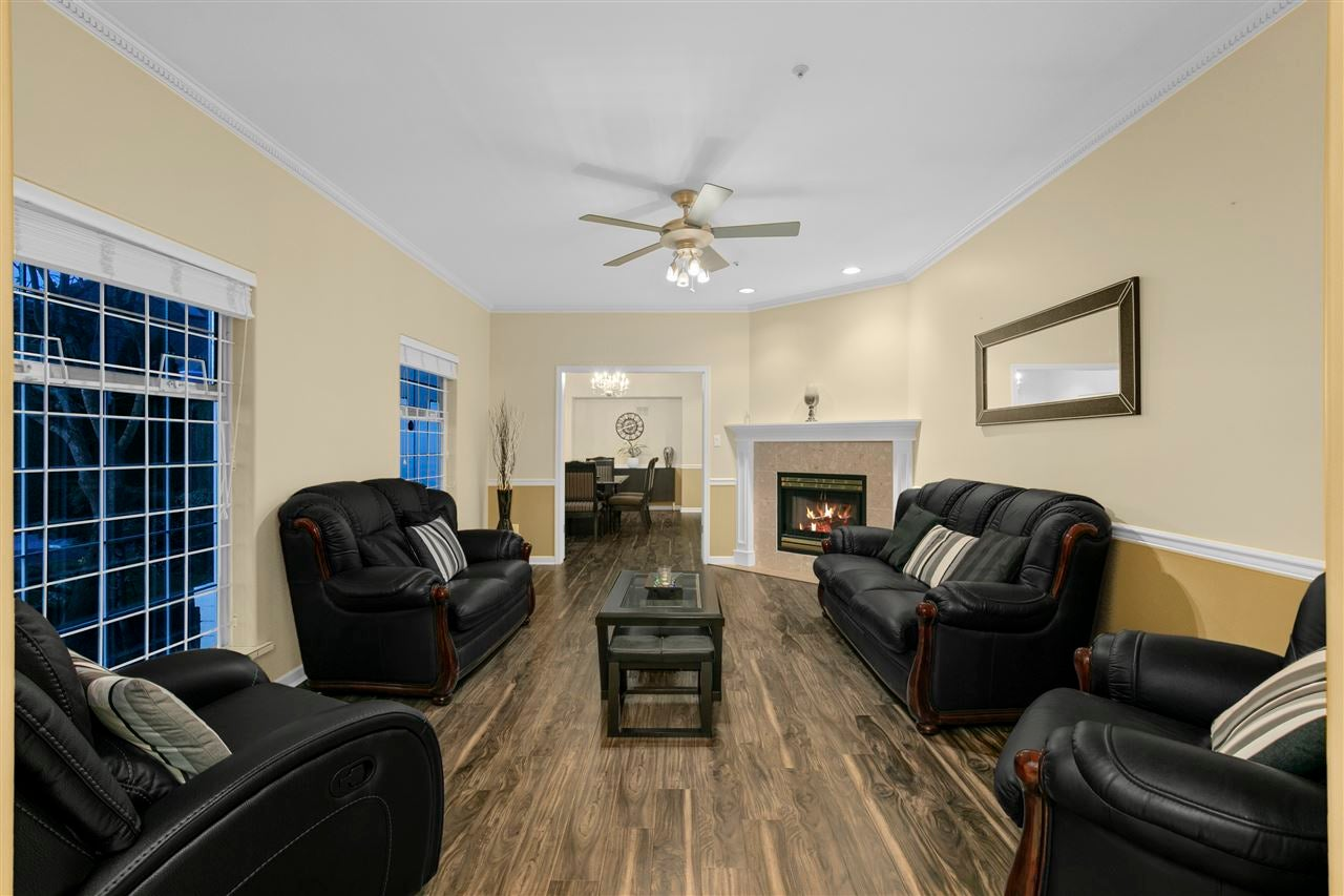 12552 61A AVENUE - Panorama Ridge House/Single Family for sale, 6 Bedrooms (R2625836) - #10