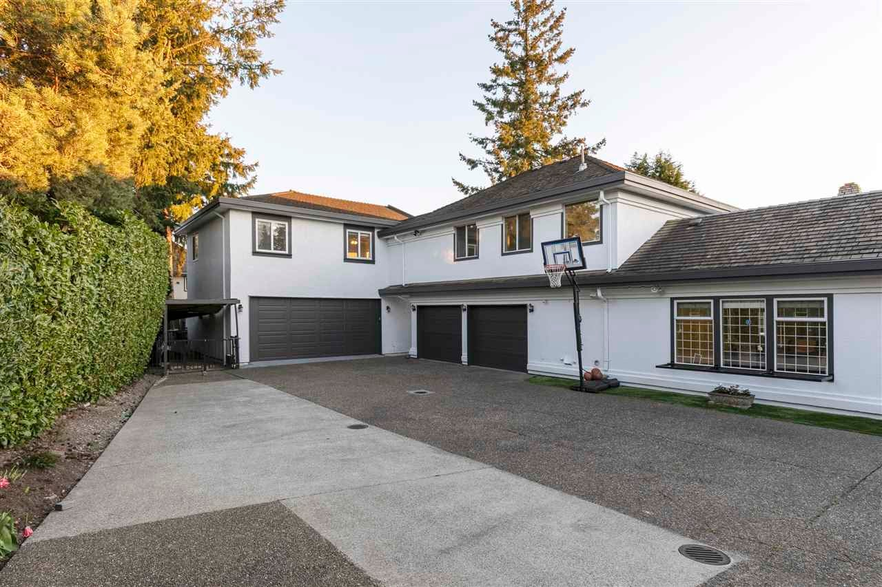 12552 61A AVENUE - Panorama Ridge House/Single Family for sale, 6 Bedrooms (R2625836) - #7