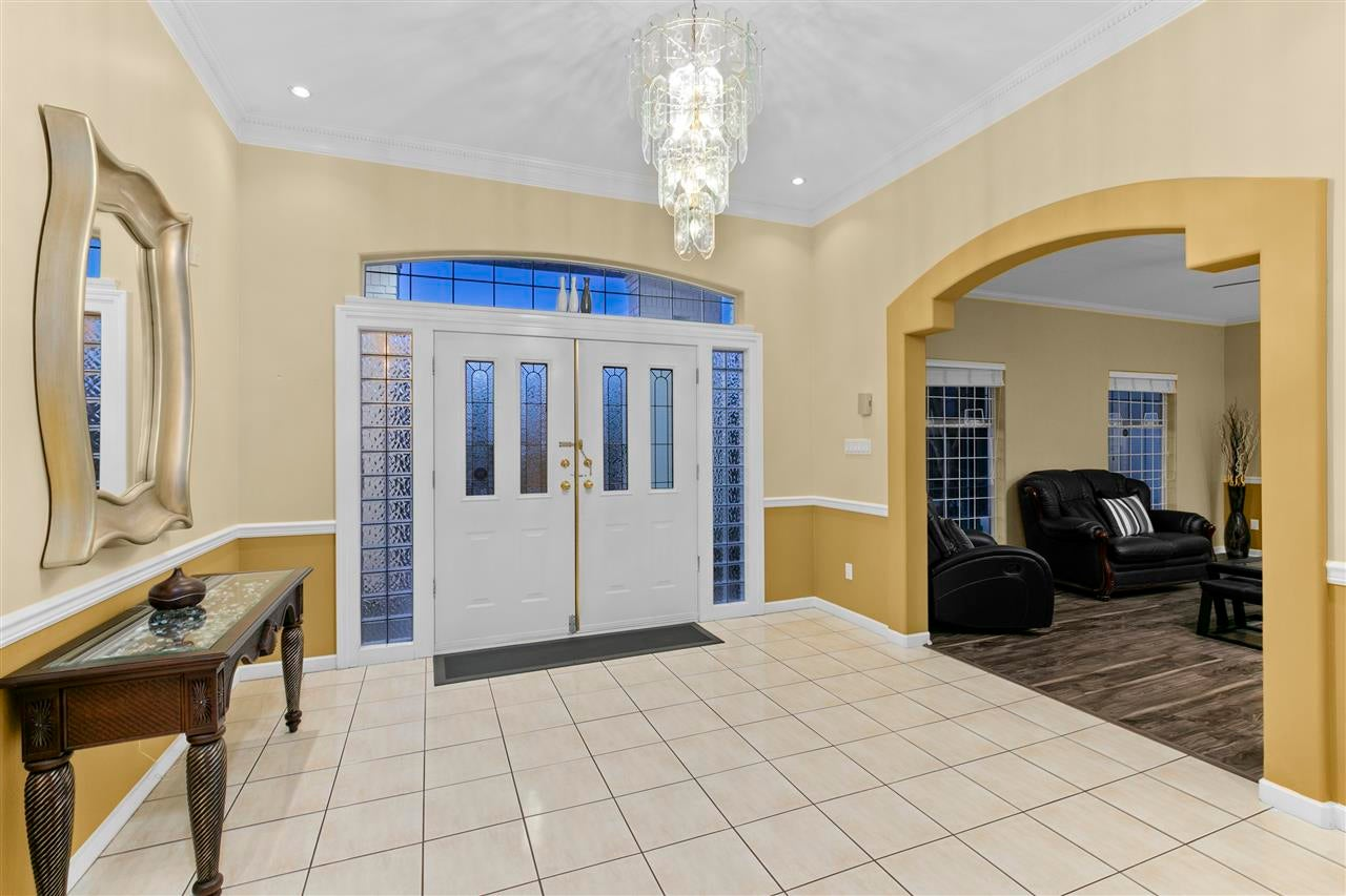 12552 61A AVENUE - Panorama Ridge House/Single Family for sale, 6 Bedrooms (R2625836) - #8