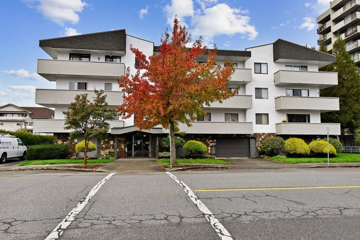 211 9175 MARY STREET - Chilliwack W Young-Well Apartment/Condo for sale, 2 Bedrooms (R2625844)