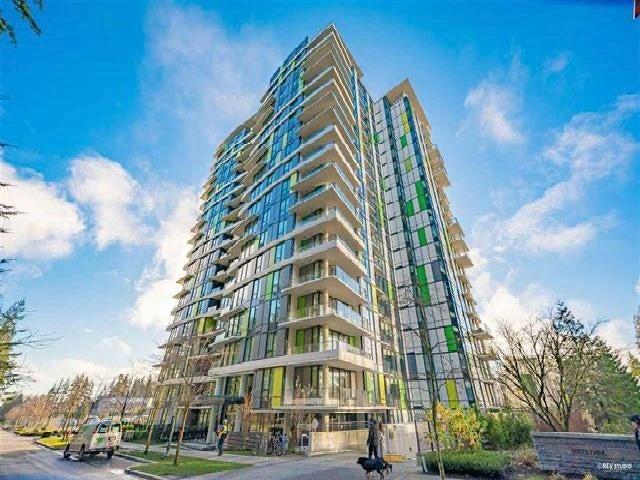 1705 3487 BINNING ROAD - University VW Apartment/Condo for sale, 2 Bedrooms (R2625870)