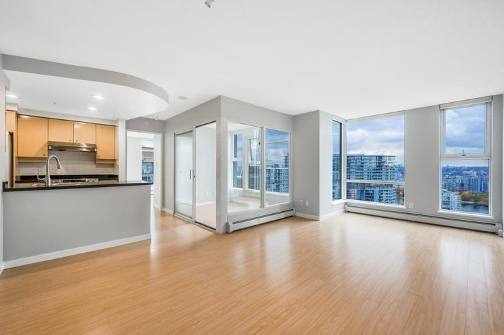 3105 1008 CAMBIE STREET - Yaletown Apartment/Condo for sale, 1 Bedroom (R2625882)